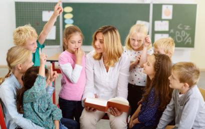 Wprowadzanie dzieci w świat pisma Odimienną Metodą Nauki Czytania wg koncepcji dr Ireny Majchrzak