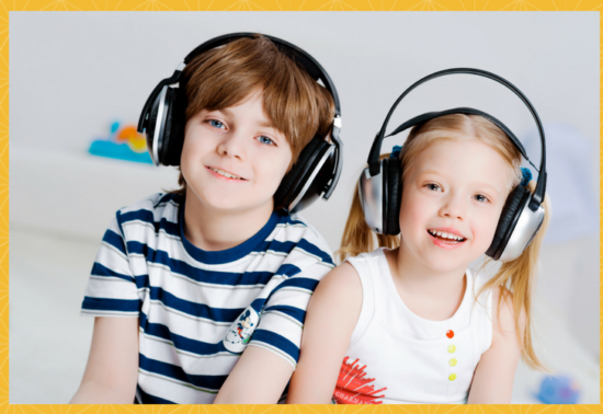 Sensory Activation Solutions –  how to help children and adults unlock their innate potential?