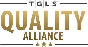 Znak Jakości TGLS Quality Alliance dla Publisher-Innowacje