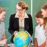 Jak ciekawie i kreatywnie uczyć geografii zgodnie z nowa podstawa programową?-warsztaty szkoleniowe
