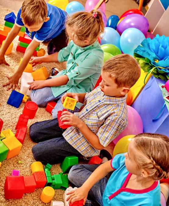 Innowacje pedagogiczne w przedszkolu. Czy jest się czego bać?