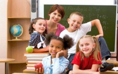 Podstawowe kierunki realizacji polityki oświatowej państwa w roku szkolnym 2018/2019