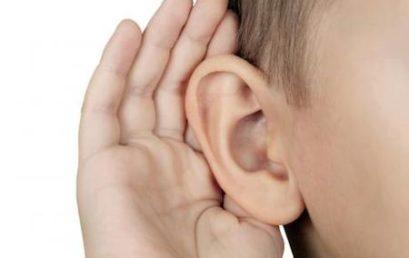 Kurs I stopnia języka migowego dla nauczycieli