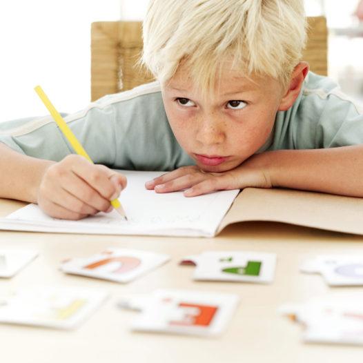 Grafomotoryka w pracy z dzieckiem w wieku przedszkolnym i wczesnoszkolnym