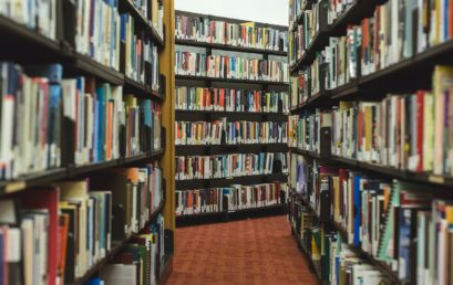 Biblioteka Pedagogiczna poleca