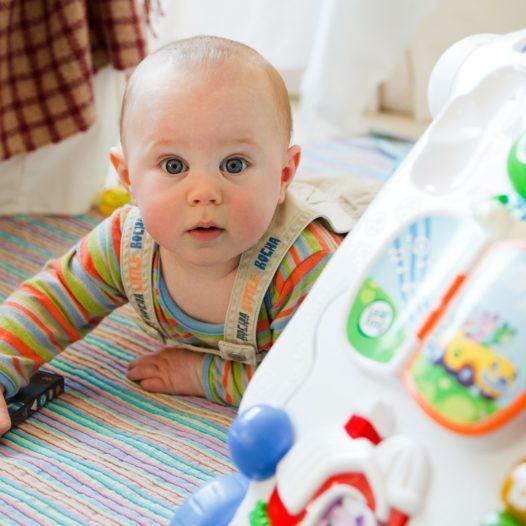 Neurobiologia wczesnego dzieciństwa