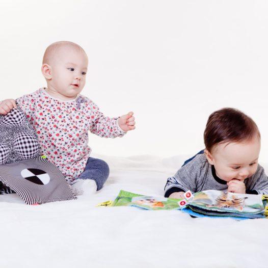 Praca z maluszkami do lat 3. Co każdy dorosły wiedzieć powinien?