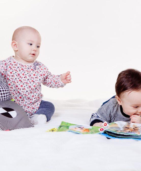 Szkolenie: Praca z dziećmi do lat 3. Co każdy dorosły wiedzieć powinien?
