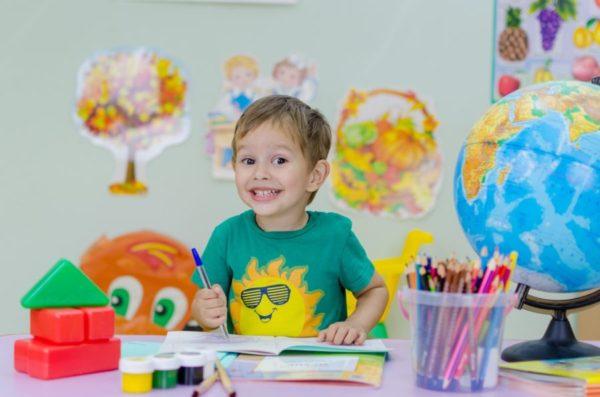 Metoda Dobrego Startu w pracy z dziećmi w wieku przedszkolnym – warsztaty szkoleniowe
