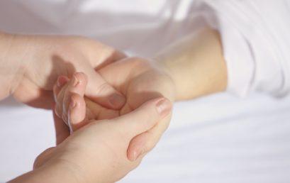 Terapii Ręki PTR© – I stopień podstawowy