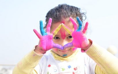 """""""Sensoryczne masy plastyczne w nauce i zabawie dzieci"""" – warsztaty"""