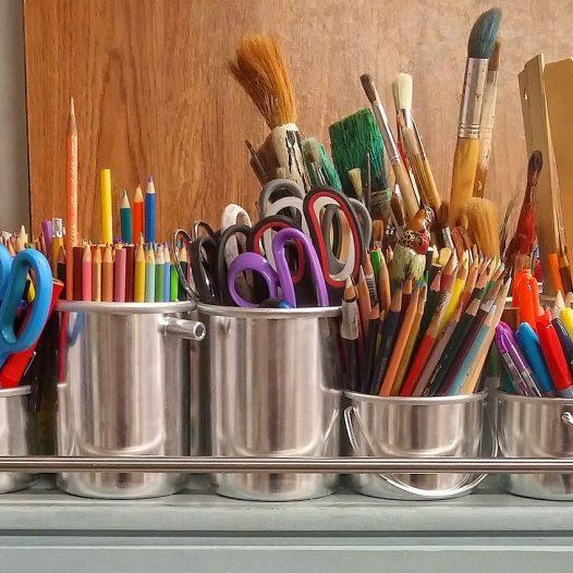 Dobór narzędzi pisarskich w pracy z dziećmi z różnymi potrzebami
