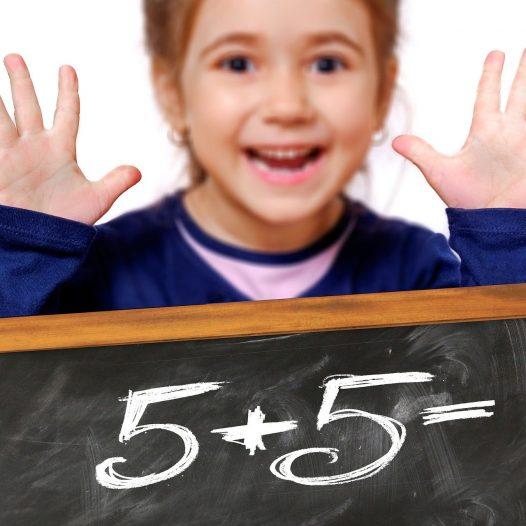 Metoda M. Montessori w praktyce przedszkolnej. Matematyka wg M. Montessori