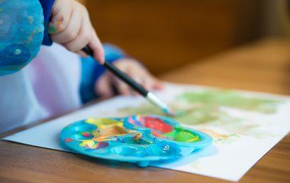 """""""Niezbędnik oligofrenopedagoga"""" – czyli jak pracować efektywnie z dzieckiem z niepełnosprawnością"""